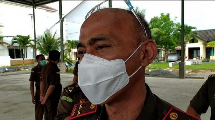 Kajati Kaltim Akui Belum Dapat Laporan dari FAM Soal Dugaan Kasus Korupsi Gedung Kejari Samarinda