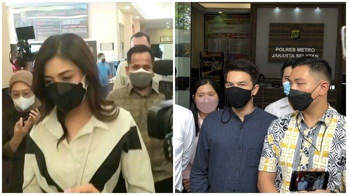 Jonathan Frizzy & Dhena Devanka Saling Lapor ke Polisi, Ini Jawaban Ijonk soal Ririn Dwi Ariyanti