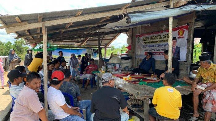 Warga Calon Ibu Kota Negara Keluhkan Susahnya Lapangan Kerja, Anggota DPRD Kaltim Bersikap Begini