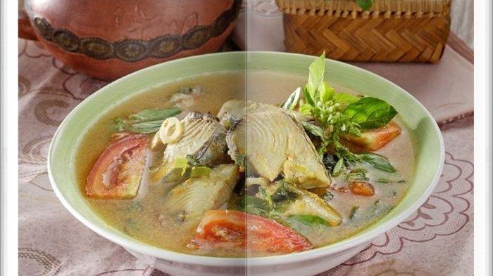 Cara Bikin Ikan Woku Super Enak, Cocok Disajikan untuk Makan Siang di Hari Libur