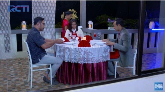 Ikatan Cinta Eps 470 Full Episode tanpa Iklan, Mama Rosa Diancam Iqbal, Mama Sarah Jutek pada Irvan