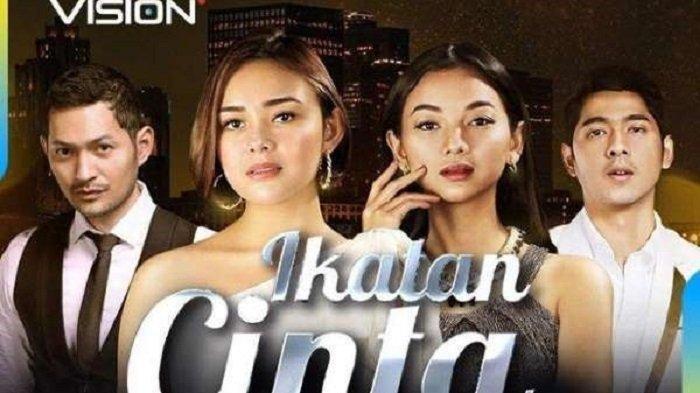 UPDATE Jadwal Acara TV Senin 1 Maret 2021, Saksikan Ikatan Cinta dan Indonesian Idol di RCTI