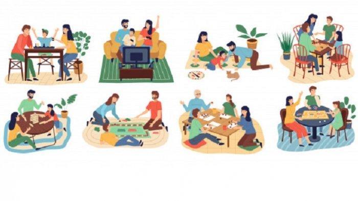 5 Kegiatan Bareng Orangtua Ini Bisa Bantu Si Kecil Jalani Puasa Secara Maksimal