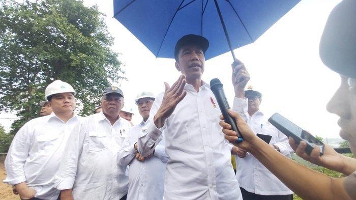 2 Hari Lagi Dilantik, Jokowi Sebut Nama Dewan Pengawas KPK yang Diusulkan, 4 Jagoan PPP Tak Masuk