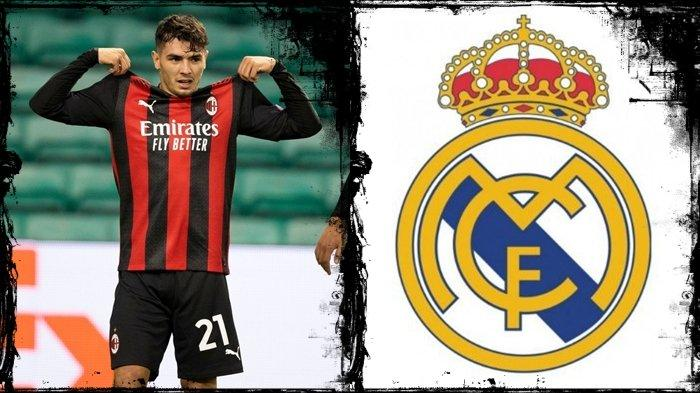 Transfer Liga Italia, Real Madrid Tak Ingin Rugi, AC Milan Dibuat Pusing Cari Deputi Calhanoglu
