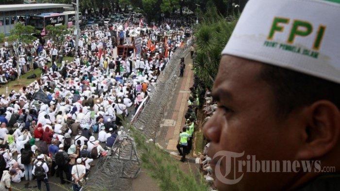 Beredar Poster Habib Rizieq Sudah Siapkan Ormas Pengganti Front Pembela Islam, Gerakan & Orang Sama