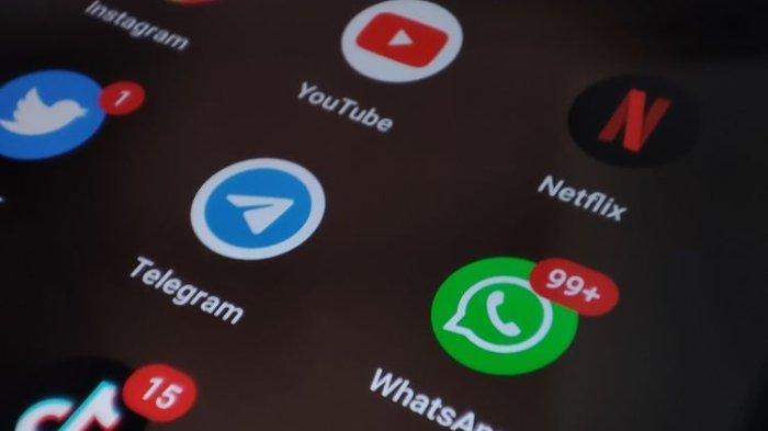 INILAH Cara Antisipasi jika Facebook, WhatsApp dan Instagram Down Lagi, Pengamat Medsos Beri Tips