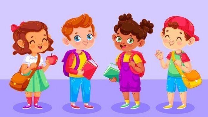 Tugas Soal TVRI Hari Ini 15 Februari 2021, Kelas 1 2 3 4 5 6, Belajar dari Rumah TVRI Episode 30