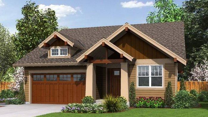 Jangan Sampai Menyesal, Pertimbangkan 5 Hal Ini Sebelum Membeli Rumah Bekas!