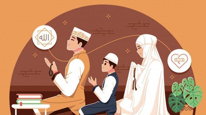Bacaan Doa yang Anjuran Nabi Muhammad SAW di Hari Jumat, Ini Keutamaan dan Keistimewaan Hari Jumat