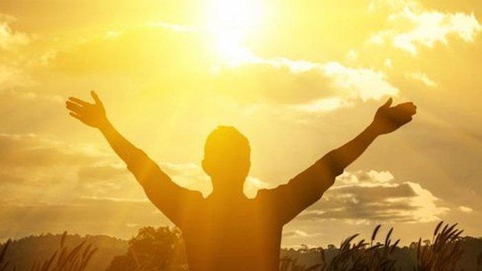 Selain Mendapat Vitamin D, Ini Manfaat Berjemur di Bawah Sinar Matahari, Mencegah Penyakit Kanker