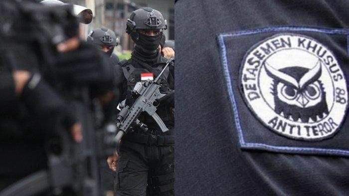 TERUNGKAP! Kelompok Teroris JI Rekrut Santri Ponpes, Sewa Vila Buat Latihan Militer, Dilatih Nembak!
