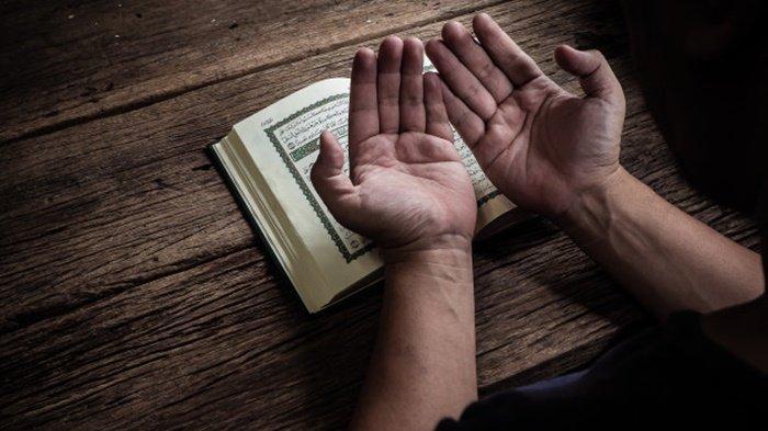 LENGKAP Bacaan Doa-doa Sehari-hari, DoaSesudahMakan, Doa Memakai Pakaian hingga DoaSebelumTidur