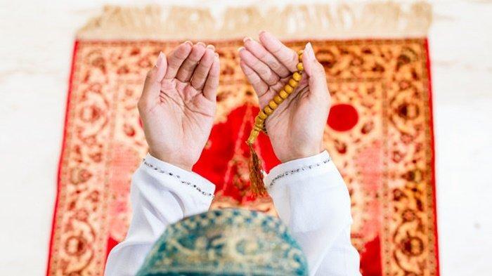 Waktunya Muhasabah, Lengkap DoaAkhir Tahun danDoaAwal Tahun yang Dianjurkan Dibaca