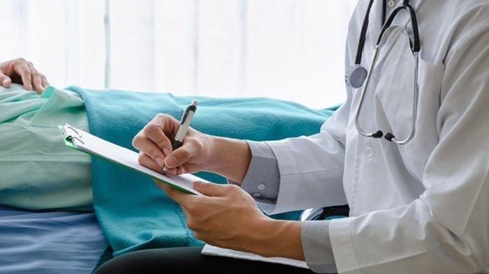 AKSI Dokter Palsu di Yogya Tak Ketahuan karena Selalu Pakai Masker, Santai Ajak Pasien Keliling RS
