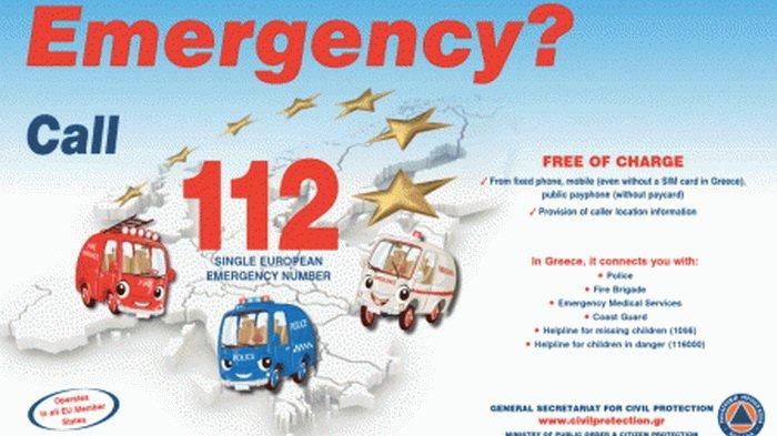 Info Penting Ini Nomor Darurat Balikpapan 112 Akses Gratis Dari Seluruh Operator Tribun Kaltim
