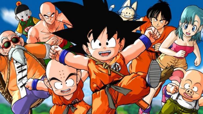 10 Anime Jadul Minggu Pagi Paling Memorable