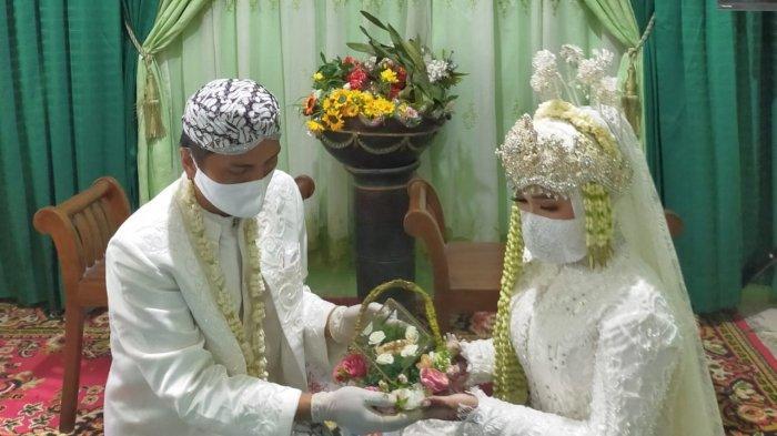 Surat Edaran Soal Pembatasan Resepsi Pernikahan di Balikpapan, Penyedia Jasa Bisa Banting Setir