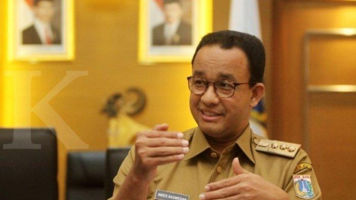 Anies Baswedan Disambut Meriah Para Peserta Reuni 212, Gubernur DKI Jakarta Ini Dapat Julukan Baru