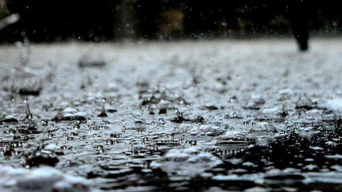INFO BMKG Prakiraan Cuaca Minggu 22 November 2020, Yogyakarta, Jambi dan Semarang Hujan Ringan