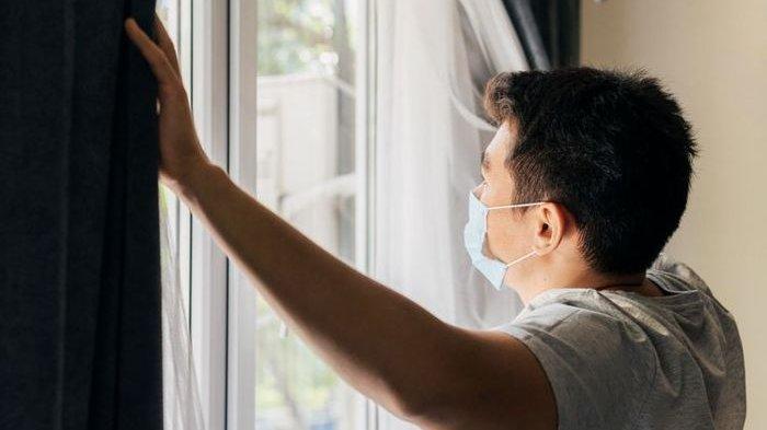 Tata Cara Isolasi Mandiri di Rumah Jika Anggota Keluarga Terpapar Covid-19, Pakai WC Terpisah