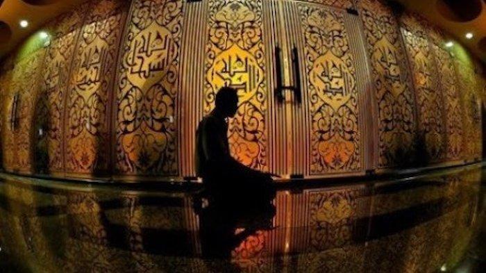 Penjelasan Ustadz Abdul Somad Tanda-tanda Orang yang Mendapat Kemuliaan Malam Lailatul Qadar