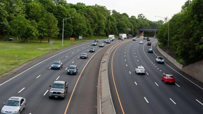 Tahukah Anda, Ada 5 Jalan Raya Terpanjang di Dunia, Diantaranya Panjangnya Mencapai 48.000 Kilometer