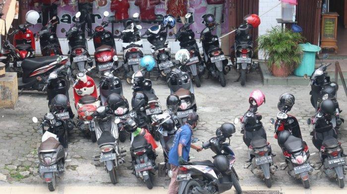Retribusi Sampah dan Parkir Disorot Wakil Rakyat, PPKM di Balikpapan jadi Alasan Retribusi Turun