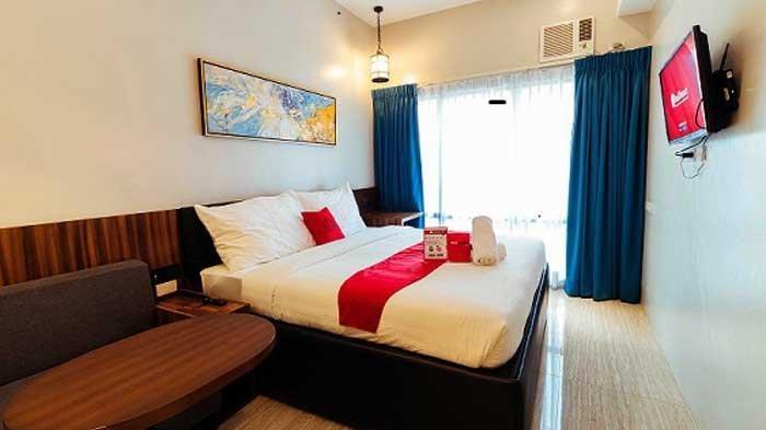 7 Rekomendasi Hotel Murah di Puncak Bogor, Tarif Inap Mulai Rp 81 Ribu per Malam