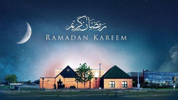 Kapan Mengucapkan Ramadan Kareem & Ramadan Mubarak? Lengkap Kumpulan Ucapan Selamat Ramadhan 1442 H
