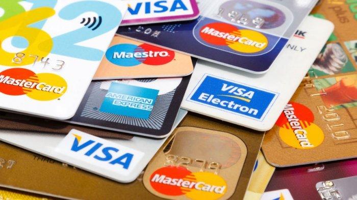 Suka Belanja Pakai Kartu Kredit, Jangan Gunakan untuk 5 Transaksi Ini