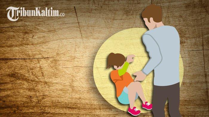 Kronologi Bocah 13 Tahun jadi Korban Asusila di Kukar, Kena Modus Janji akan Dinikahi