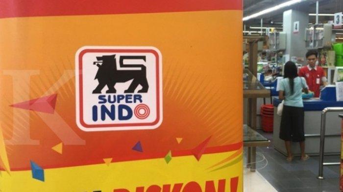 Tersisa 2 Hari Lagi Promo Superindo Periode 27-30 Januari 2020, Diskon hingga 45% Belanja jadi Hemat