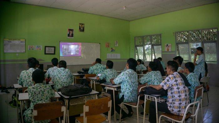 Dimulai 21 Juni 2021, Berikut Informasi Penerimaan Sekolah Tingkat SD di Kutai Timur