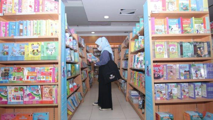 Spesial Ramadhan, Gramedia Tebar Promo selama Sebulan Penuh, Tawarkan Diskon hingga 50 Persen