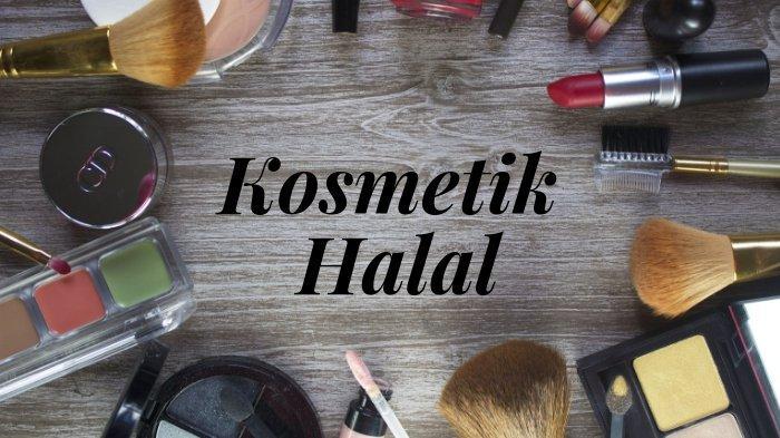 Ini 7 Brand Kosmetik Lokal yang Halal, Ada Produk Perawatan Wajah hingga Aneka Make Up