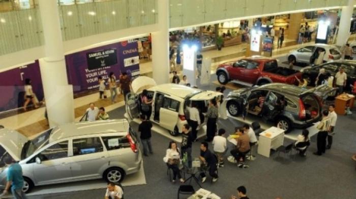 Indonesia Resmi Masuk Resesi Ekonomi, Begini Tanggapan Tiga Perusahaan Otomotif Terbesar