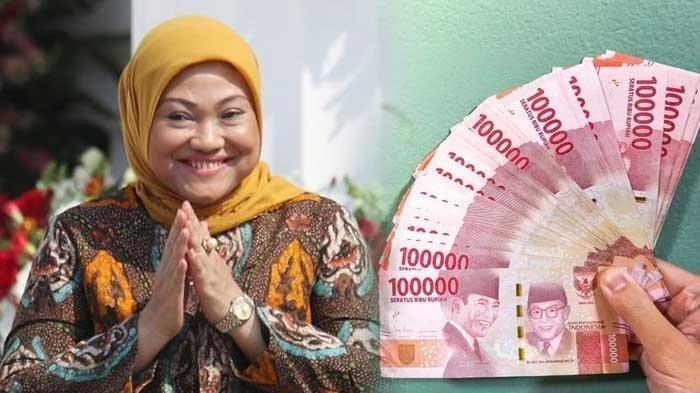 KABAR TERBARU BLT BPJS Ketenagakerjaan Lanjut, Rp 1,2 Juta Cair Maret 2021, Cara Cek Nama ...