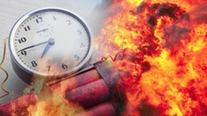 SEJARAH HARI INI 16 Tahun Lalu Bom Meledak di Bandara Soekarno-Hatta, 10 Orang Terluka