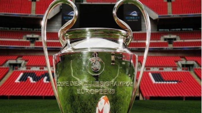 DAFTAR Klub Liga Champions 2021-2022, Kembalinya AC Milan, Liverpool dan Juventus Nyaris Gagal