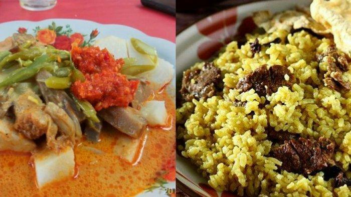 Sukarelawan Siapkan Ribuan Porsi Menu Lontong Sayur dan Nasi Kebuli Buat Peserta Reuni 212 di Monas