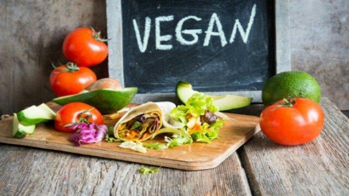 6 Pilihan Makanan yang Bisa Dikonsumsi Para Vegetarian Agar Tetap Lancar Menjalankan Puasa Ramadhan