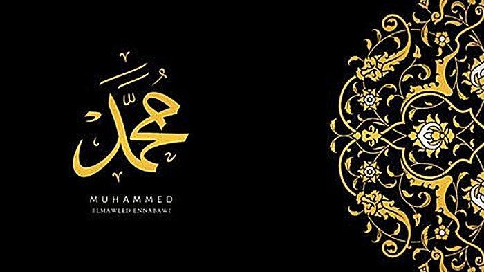 Maulid Nabi Muhammad SAW, Bacaan Sholawat yang bisa Dibaca Seusai Mengerjakan Shalat 5 Waktu