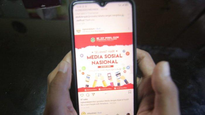 Peringati Hari Media Sosial 10 Juni, Masyarakat Memasuki Era Free Economy