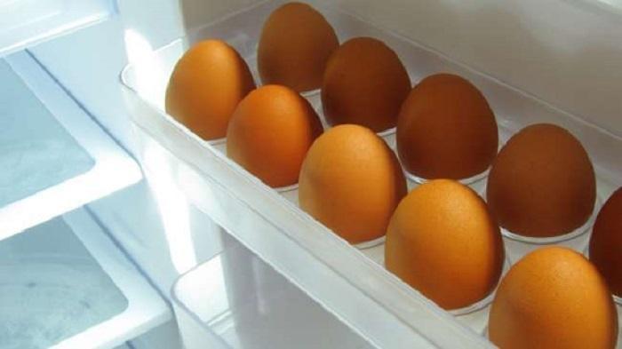 Agar Tidak Rusak dan Membusuk, Berikut 10 Bahan Makanan Ini Jangan Dimasukkan Kulkas