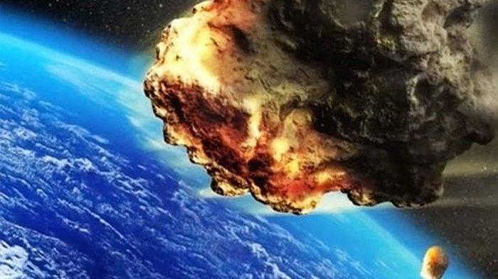 Malam Ini 17 Ramadhan 1441 H Asteroid Besar Ancam Bumi Minggu 10 Mei, Pakar Ungkap Situasinya