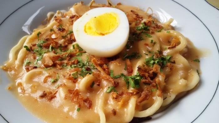 Rekomendasi Tempat Makan Mi Celor Enak di Jakarta, Ada yang Pakai Sambal Khas dan Irisan Jeruk Nipis