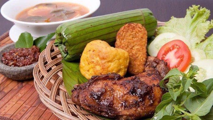 Saat Berada di Puncak Bogor, Ini Rekomendasi Menu Makan Malam yang Enak, Ada Nasi Timbel