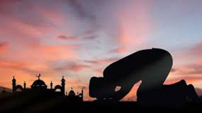 Sholat Dhuha di Hari Terakhir Bulan Ramadhan 1442 H, Ini Bacaan Niat dan Keutamaan Sholat Dhuha