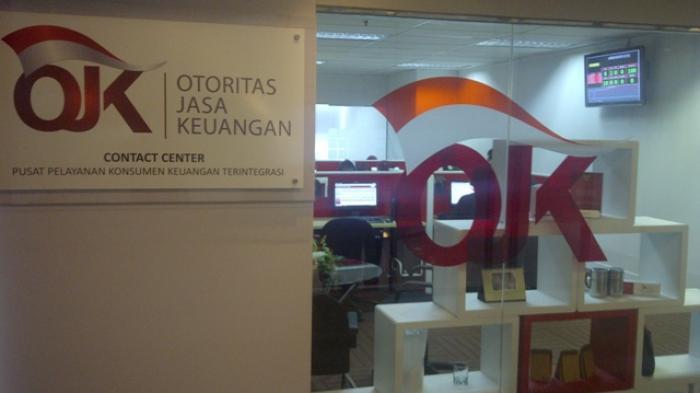 Warga Jangan Keliru Meminta Data Informasi Keuangan Sekarang Bukan Di Bank Indonesia Lagi Tribun Kaltim